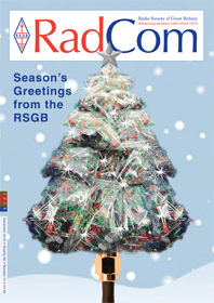 RadCom December 2016, Vol. 92, No. 12