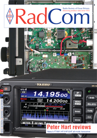 RadCom February 2016, Vol. 92, No. 2