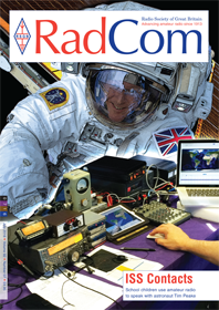 RadCom July 2016, Vol. 92, No. 7