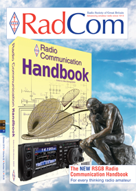 RadCom October 2016, Vol. 92, No. 10