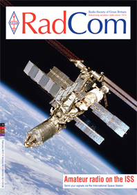 RadCom February 2017, Vol. 93, No. 2
