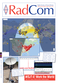 RadCom July 2017, Vol. 93, No. 7